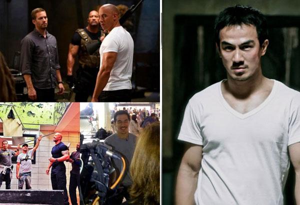 Fast & Furious 6; Film Besar Holywood dengan Aktor Indonesia Joe ...