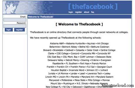 Orang-orang di Balik Kesuksesan Facebook
