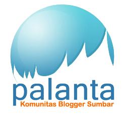 PALANTA.ORG komunitas blogger Sumatera Barat
