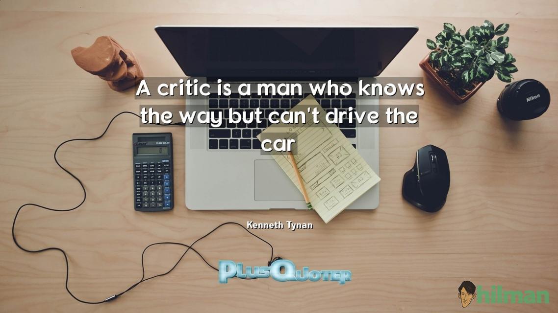 Mengkritik Dan Berkomentar Memang Hak Semua Orang, Tapi Pastikan Kamu Memakai Cara yang...