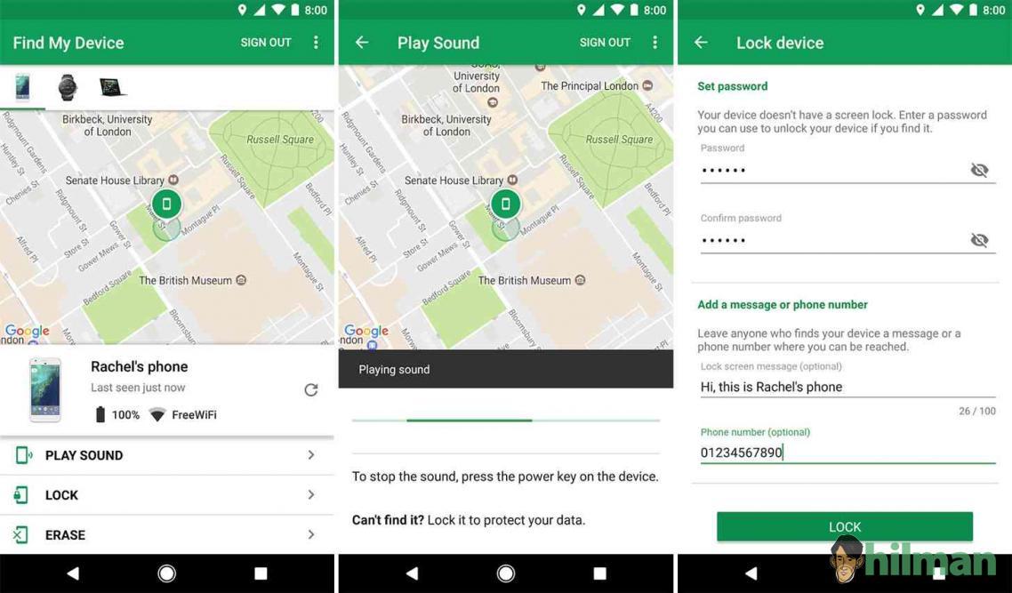Hal Pertama yang dilakukan setelah membeli Handphone Android Baru, Install Aplikasi Anti...