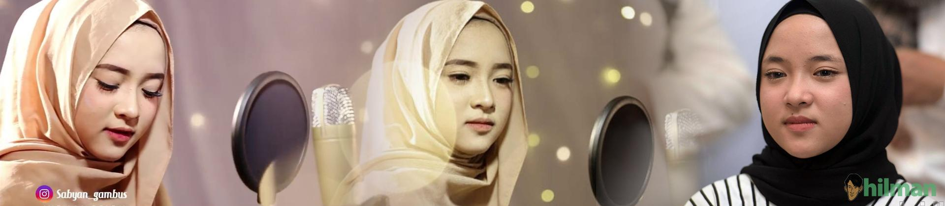 Nissa Sabyan Gambus merilis single...