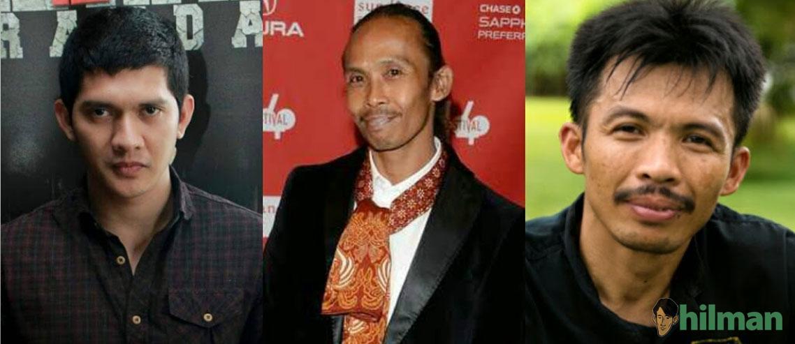 Daftar Pemain Film The Raid yang masuk Hollywood dan Perfilman Dunia