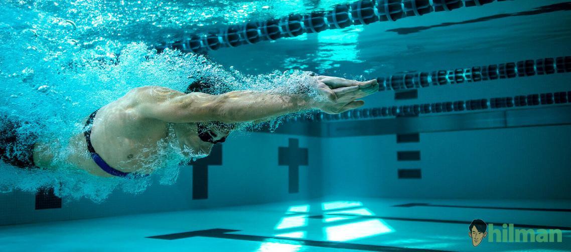 Renang Olahraga Terbaik untuk Tubuh dan 8 Kelebihannya