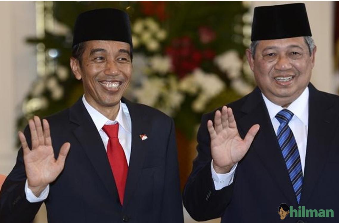 Kenapa dimasa Pemerintahan Jokowi Sering Ribut tapi SBY tidak?