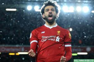 Fenomena Mohamed Salah, Mo Salah bintang Sepakbola Baru Eropa