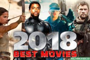 Top 20 Film Terbaik rottentomatoes.com