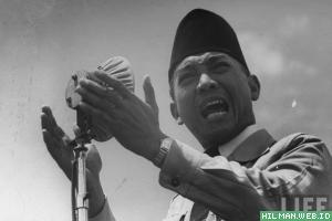 Pidato Bung Karno Sidang BPUPK 1 Juni 1945 Memilih Pemimpin Berdasarkan Agama