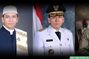 Tuan Guru Bajang(TGB), Gubernur Paling Muda dan Hafal Al-Qur'an